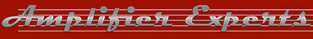 Amplifier Experts Logo